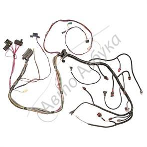 Жгут ЭБУ контроллера проводов системы зажигания на ВАЗ 21073 Классика