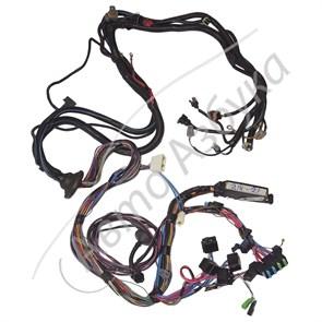 Жгут ЭБУ контроллера Bosch 21214-20 на ВАЗ Нива