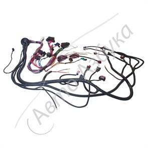 Жгут проводов 21214-3724026-97 ЭБУ контроллера Е-4 на ВАЗ 21214 Нива