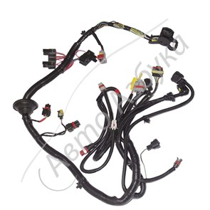 Жгут 21703-3724026-00 ЭБУ контроллера (16V,  E-GAS) на ВАЗ Приора