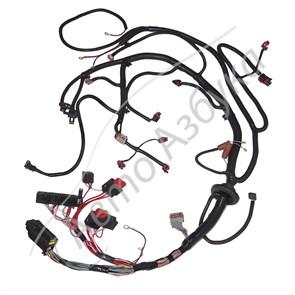 Жгут 21230-3724026-62 ЭБУ контроллера (Е4) на ВАЗ Шевроле Нива
