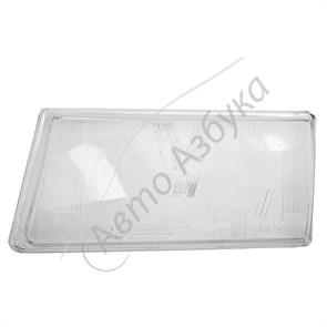 Стекло Блок фары левое (рассеиватель) на ВАЗ 2108-21099