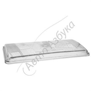Стекло Блок фары правое (рассеиватель) на ВАЗ 2108-21099