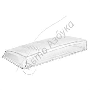 Стекло левое (рассеиватель Блок фары) на ВАЗ 2110, 2111, 2112
