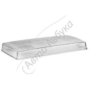 Стекло, рассеиватель Блок фары левое ВАЗ 2104, 2105, 2107