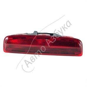 Стоп сигнал дополнительный с лампой для фургона на ВАЗ Ларгус