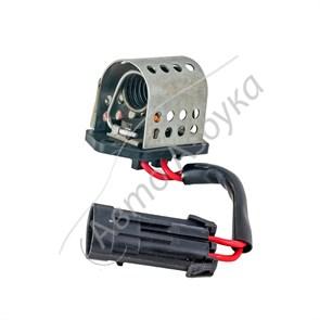Резистор добавочный вентилятора охлаждения (РВО-М, РВО-МК) на ВАЗ Нива