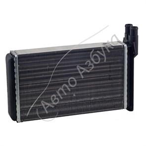 Радиатор печки алюминиевый с уплотнителем в сборе на ВАЗ 2108-099