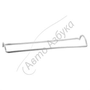 Прокладка клапанной крышки силиконовая ДМРВ (8 кл.) на ВАЗ 2108-2115