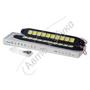 Дневные ходовые огни G13 DRL 80 LED  на 12 Вольт комплект