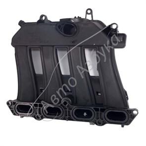 Ресивер впускной пластмассовый 1,6L,16V (коллектор) на ВАЗ Ларгус