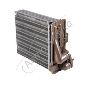 Радиатор отопителя на ВАЗ Ларгус