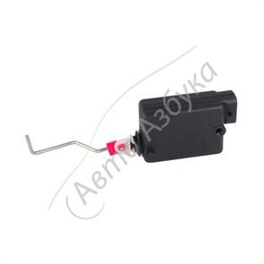 Электропривод замка крышки багажника и дверей (активатор) на ВАЗ Ларгус