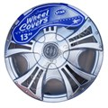 Автомобильные колпаки на колеса R13 - фото 10180