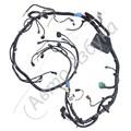 Жгут проводов подкапотный 21723-3724010-79 с блоком на ВАЗ Приора Люкс - фото 12731