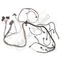 Жгут проводов 21093-3724026-90 ЭБУ контроллера (Е-2) на ВАЗ 2109 - фото 9479